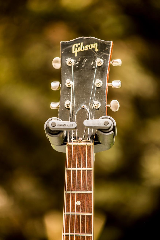 Gibson SG Special 1968